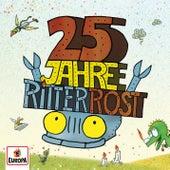 25 Jahre Ritter Rost von Ritter Rost