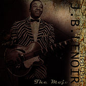 The Mojo de J.B. Lenoir