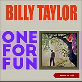 One for Fun (Album of 1959) de Billy Taylor