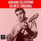 Adriano Celentano 50 Best original de Adriano Celentano