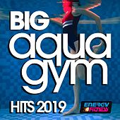 Big Aqua Gym Hits 2019 (15 Tracks Non-Stop Mixed Compilation for Fitness & Workout - 128 Bpm / 32 Count) by Hellen, DJ Hush, DJ Space'c, Kangaroo, Lawrence, In.Deep, Thomas, D'Mixmasters, Heartclub, Sheldon