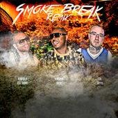 Smoke Break (Remix) by Kingpin Nick