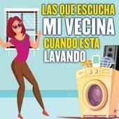 Las Que Escucha Mi Vecina Cuando Esta Lavando de Various Artists