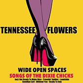 Wide Open Spaces: Songs of the Dixie Chicks de Tennessee Flowers