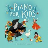 Piano for Kids by Corinna Simon