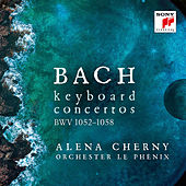 Keyboard Concerto No. 6 in F Major, BWV 1057/II. Andante von Alena Cherny