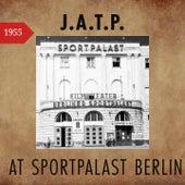 Jatp at Sportpalast, Berlin 1955 fra JATP All Stars, Buddy De Franco Quartet, Oscar Peterson Quartet