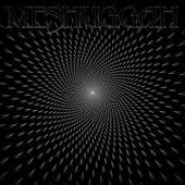 Meshuggah by Meshuggah