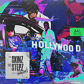 Hollywood (feat. Stepz) by Skinz