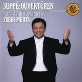 Suppé: Ouvertures di Zubin Mehta
