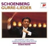 Schoenberg: Gurre-Lieder di Zubin Mehta