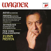 Wagner: Orchestral Music from Tannhäuser & Parsifal & Rienzi de Zubin Mehta