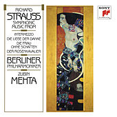 Strauss: Symphonic Music from Strauss Operas de Zubin Mehta