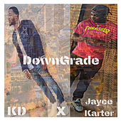 Downgrade de Jayce Karter