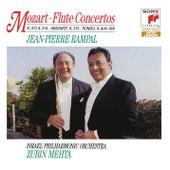 Mozart: Flute Concertos No. 1 & No. 2 von Jean-Pierre Rampal