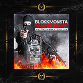 1-Mann-Armee (Untouchable Edition) von Blokkmonsta