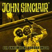 Der Unheimliche von Dartmoor: Sonderedition 13 von John Sinclair