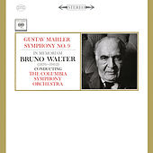 Mahler: Symphony No. 9 (Remastered) by Bruno Walter