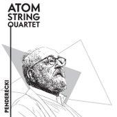 Penderecki de ATOM String Quartet