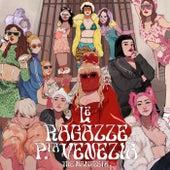 Le Ragazze Di Porta Venezia - The Manifesto de M¥Ss Keta