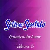 Química do Amor, Vol. 6 von Sétimo Sentido