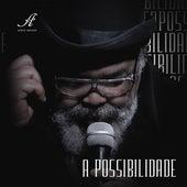 A Possibilidade de Jorge Aragão