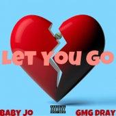 Let You Go di Baby Jo