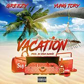 Vacation by Greezy