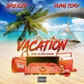 Vacation de Greezy