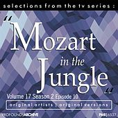Selections from Mozart in the Jungle, Volume 17, Season 2, Episode 10 de Various Artists