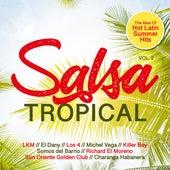Salsa Tropical, Vol. 2 - Best of Hot Latin Summer Hits de Various Artists