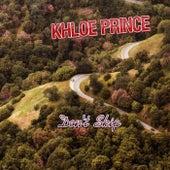 Don't Skip von Khloe Prince