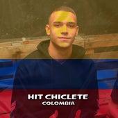 Hit Chiclete, Colombia (Remix) by Dj Luan Lima