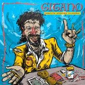 Gitano de Antonio Rios Omega el ctm