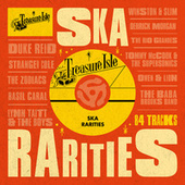 Treasure Isle Ska Rarities von Various Artists
