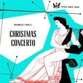 Christmas Concerto by Arcangelo Corelli