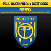 Firefly de Paul Oakenfold