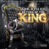 Return Of The King von King Kyle Lee