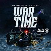 War Time (feat. J Stone) di Lil Grifo
