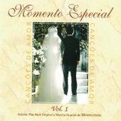 Momento Especial, Vol. 1: Canções de Amor by Vocal Bom Pastor