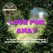 Love For Away de German Garcia