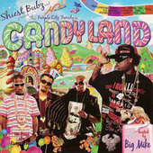Candy Land by Various Artists