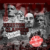Houston Classics, Ch. 3 (Chopped & Screwed) de Dan G The Punchline Poet