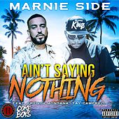 Ain't Saying Nothing (feat. French Montana & Tay Campbell) by Marnie Side