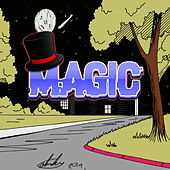 Magic by The New Division