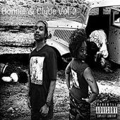 Bonnie & Clyde, Vol. 2 by Mwgh
