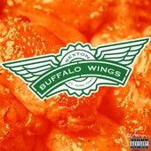 Buffalo Wings (feat. Yung Tory) by Sexton
