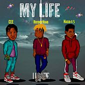 My Life by Cee