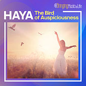 The Bird of Auspiciousness by Haya