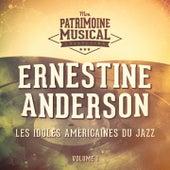 Les Idoles Américaines Du Jazz: Ernestine Anderson, Vol. 1 by Ernestine Anderson